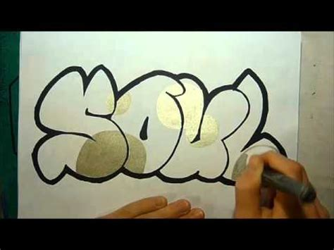 Graffiti Letters: Your Guide To Graffiti Writing Science